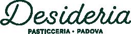 Pasticceria Desideria Logo